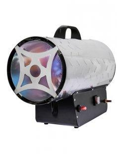 Gas-Heizgebläse »HGH 30000/3 Inox Basic«