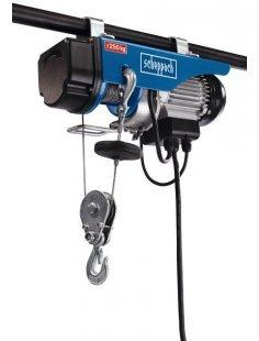 Elektrischer Seilzug »hrs 250«