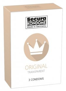 "Secura-Kondome ""Original´´"
