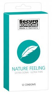 "Kondome ""Nature Feeling´´, extra dünn"