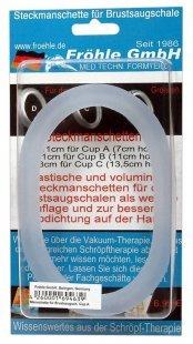 "Ersatzmanschette ""Cup D´´"