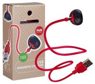 "Ladekabel ""USB Magnetic Charger´´ für CnC-Vibratoren"