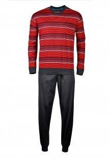 hajo Polo & Sportswear hajo Polo & Sportswear Schlafanzug graphit