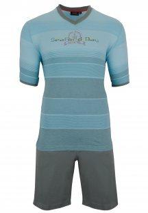 hajo Polo & Sportswear hajo Polo & Sportswear Bermudashorty helltopas