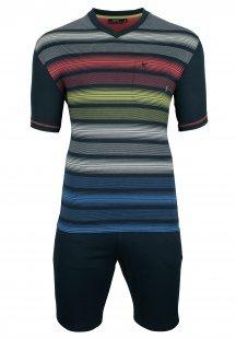 hajo Polo & Sportswear hajo Polo & Sportswear Bermudashorty marine
