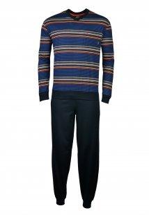 hajo Polo & Sportswear hajo Polo & Sportswear Schlafanzug marine