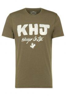 khujo Print-Shirt »TABB«