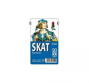 Ravensburger Kartenspiel- SKAT, deutsches Bild