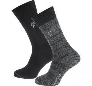 MARC O´POLO Jonte 2 Paar Socken
