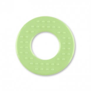 Sterntaler Beißring - Kiwi - grün