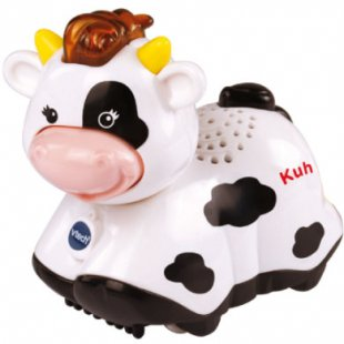 vtech ® Tip Tap Baby Tiere - Kuh