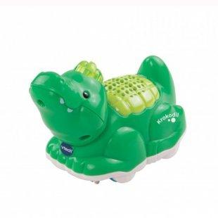 Vtech Tip Tap Baby Tiere - Krokodil