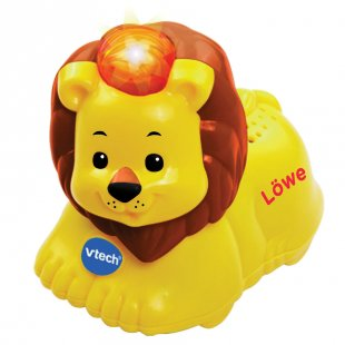 vtech® Tip Tap Baby Tiere - Löwe
