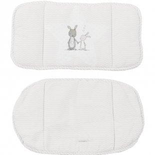 roba Sitzverkleinerer 2-teilig Fox & Bunny