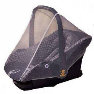 Reer Insektenschutz für Babyschale