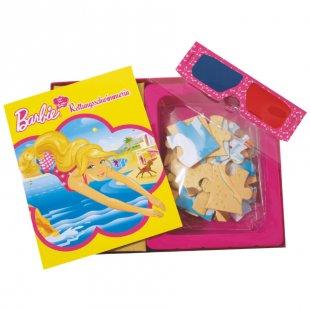 PARRAGON, Barbie Boxset