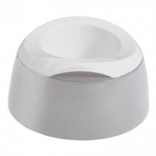 Luma ® Babycare Töpfchen Sparkling Silver - grau