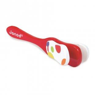 Janod® Konfetti - Castagnetten