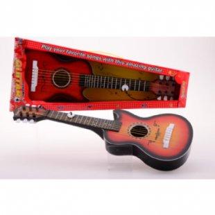 Johntoy Boys - Gitarre