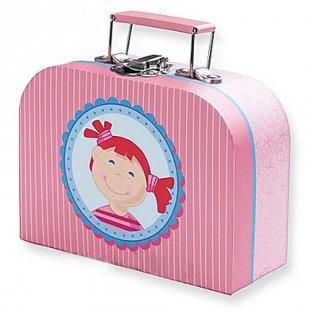 HABA Puppenkoffer Lotta 3654