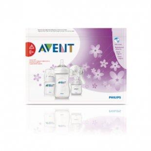 Philips Avent Mikrowellen-Sterilisationsbeutel SCF297/05