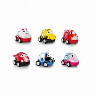 oball Go Grippers™ - Vehicles