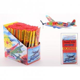JOHNTOY EVA Flugzeuge