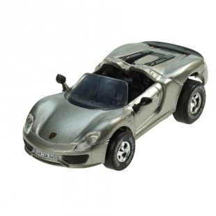 darda® Porsche 918 Spider Cabriolet