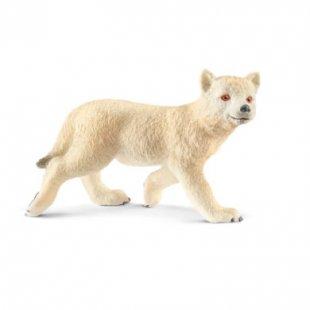 Schleich Arktisches Wolfsjunges 14804