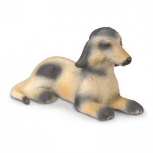 CollectA Hunde & Katzen - Afghanischer Windhund Welpe