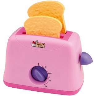 HAPPY PEOPLE Toaster