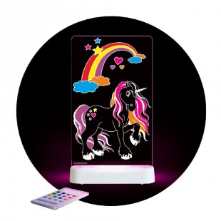 aloka SleepyLights - Magic Unicorn
