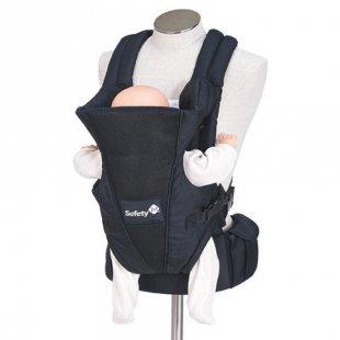 Safety 1st Babytrage Uni-T Full Black