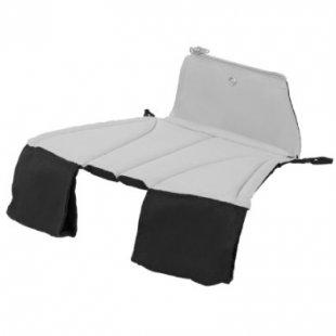 Britax Babytrage Sitzerweiterung Black - schwarz