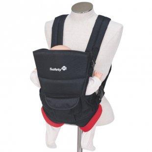 Safety 1st Babytrage Youmi Plain Red