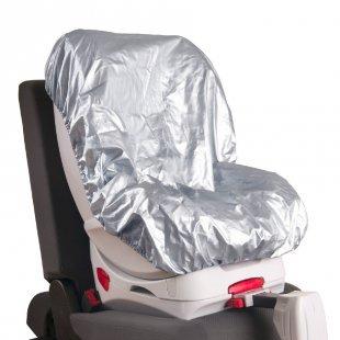 hauck Kindersitzschutz Cool Me
