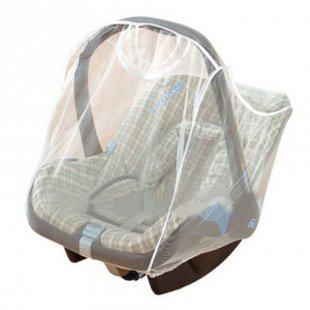 Alvi Mückennetz für Babyschale (94406)