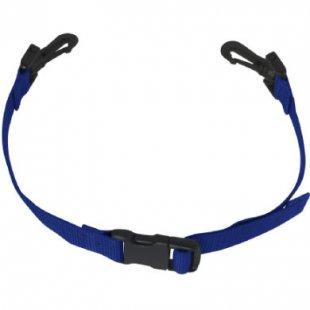 McNeill - Bauchgurt - 002 grau - blau