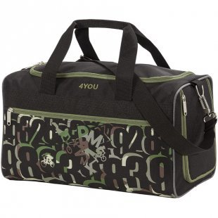 4YOU Flash Sportbag Function 439-45 BMX