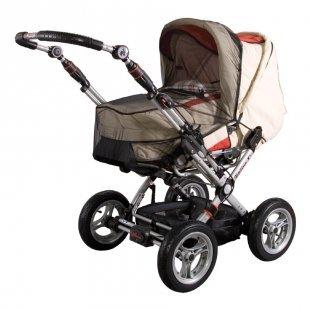SUNNYBABY Insektenschutznetz für Kinderwagen