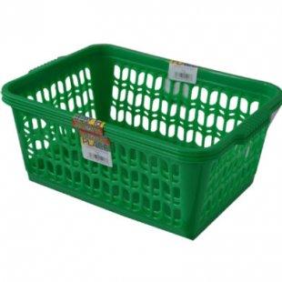 Wham Allzweckkorb Set, groß (2 St.) Green - grün