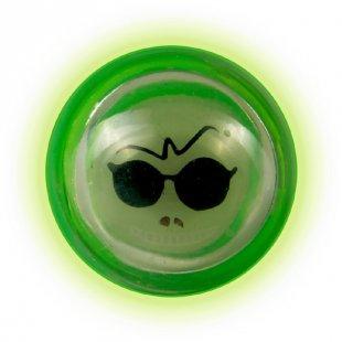 COPPENRATH Grusel-Leuchtflummis Wild + Cool