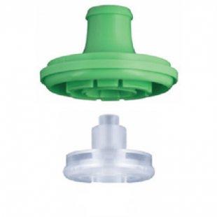MAM Sporttrinkverschluss und Ventil grün