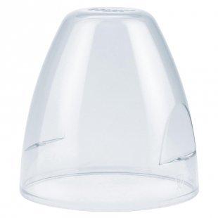 NUK Schutzkappe für First Choice Flasche 4 Stück transparent