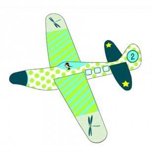 COPPENRATH Flotte Flieger - Bunte Geschenke
