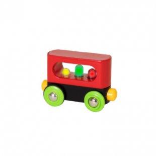 Brio ® Mein erstes Wagon mit Licht 33708