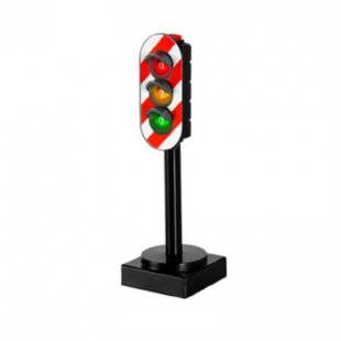 Brio ® WORLD Ampel 33743