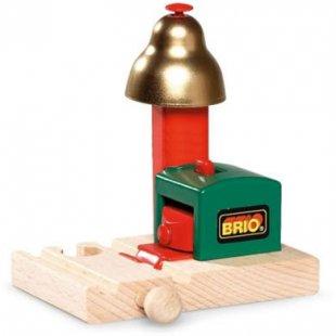 Brio ® WORLD Magnetisches Glockensignal 33754
