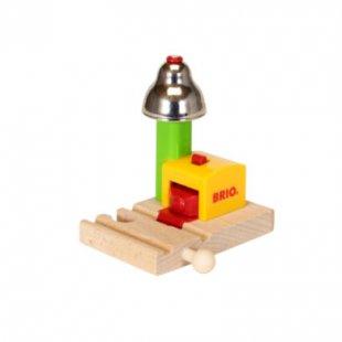 Brio ® Mein erstes Glockensignal 33707