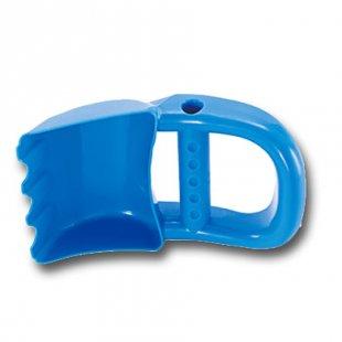 HAPE Handbagger blau